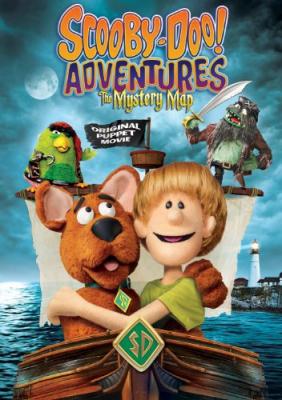 Scooby-Doo! Adventures: The Mystery Map สคูบี้ดู ผจญภัยล่าลายแทงโจรสลัด (2013)