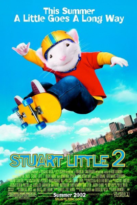 Stuart Little2 สจ๊วต ลิตเติ้ล เจ้าหนูแสนซน ภาค2 (2002)