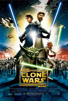 Star Wars: The Clone Wars สตาร์ วอร์ส สงครามโคลน (2008)
