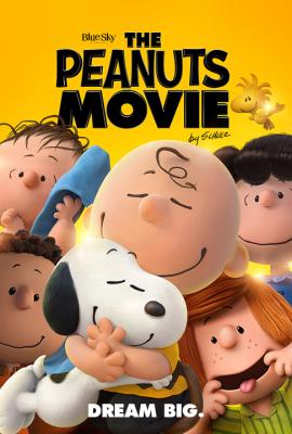 Snoopy and Charlie Brown: The Peanuts Movie สนูปี้ แอนด์ ชาร์ลี บราวน์ เดอะ พีนัทส์ มูฟวี่ (2015)