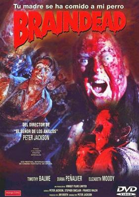 Dead Alive ซอมบี้ผีกระชากหัว (1992) ซับไทย
