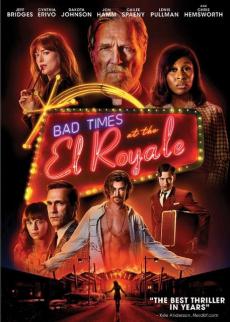Bad Times at the El Royale ห้วงวิกฤตที่ เอล โรแยล (2018)