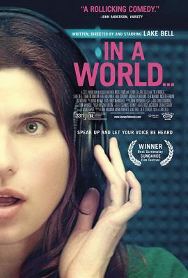 In a World ในโลกใบหนึ่ง (2013)