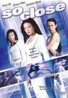 So Close 3 พยัคฆ์สาวมหาประลัย (2002)