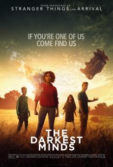 The Darkest Minds จิตทมิฬ (2018)