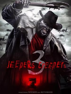 Jeepers Creepers 3 โฉบกระชากหัว ภาค3 (2017)
