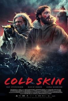 Cold Skin พรายนรก ป้อมทมิฬ (2017)