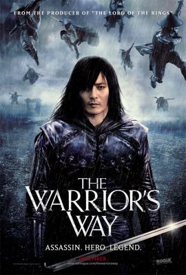 The Warrior's Way มหาสงครามโคตรคนต่างพันธุ์ (2010)