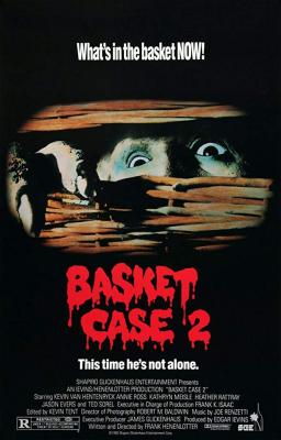 Basket Case2 อะไรอยู่ในตะกร้า ภาค2 (1990)