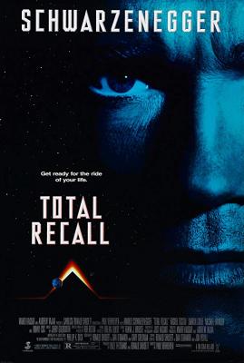 Total Recall คนทะลุโลก (1990)