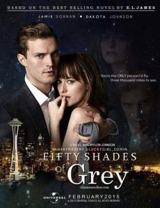 Fifty Shades of Grey ฟิฟตี้ เชดส์ ออฟ เกรย์ (2015)