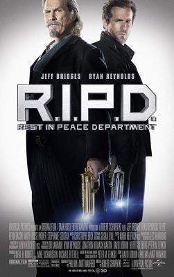 R.I.P.D. หน่วยพิฆาตสยบวิญญาณ (2013)