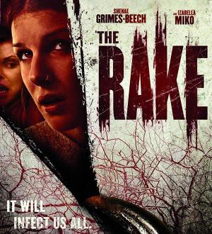 The Rake เรค ปีศาจเงา สยอง (2018)