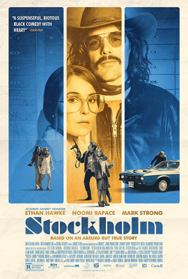 Stockholm สตอกโฮล์ม (2018)