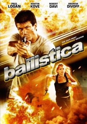 Ballistica บัลลิสติกา คนขีปนาวุธ (2009)