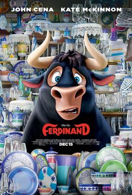Ferdinand เฟอร์ดินานด์ (2017)
