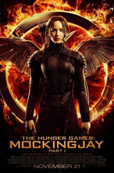 The Hunger Games 3: Mockingjay – Part1 เกมล่าเกม ภาค3 ม็อกกิ้งเจย์ พาร์ท1 (2014)
