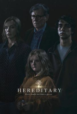 Hereditary กรรมพันธุ์นรก (2018)