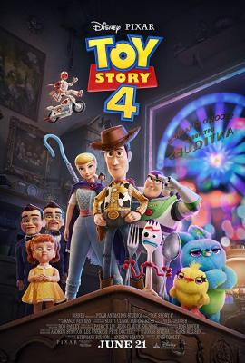 Toy Story 4 ทอย สตอรี่ 4 (2019)