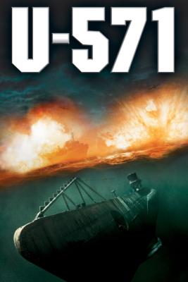 U-571 อู-571 ดิ่งเด็ดขั้วมหาอำนาจ (2000)