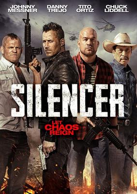 (Final Shot) Silencer (2018)