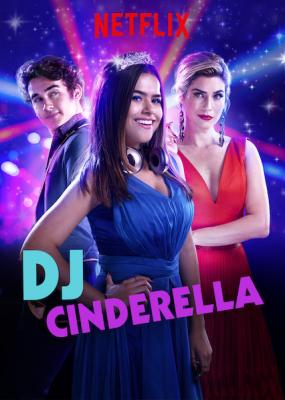 DJ Cinderella ดีเจ ซินเดอร์เรลล่า (2019)