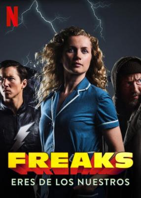 Freaks: You're One of Us ฟรีคส์ จอมพลังพันธุ์แปลก (2020) ซับไทย