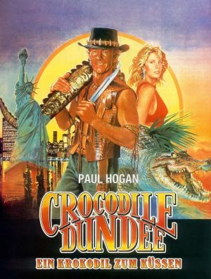 Crocodile Dundee ดีไม่ดี ข้าก็ชื่อดันดี (1986)