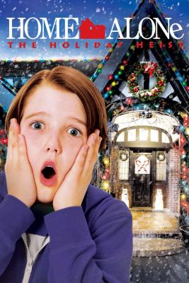 Home Alone 5: The Holiday Heist โดดเดี่ยวผู้น่ารัก 5 (2012)