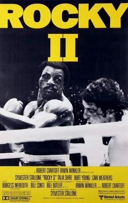 Rocky II ร็อคกี้ 2 (1979)