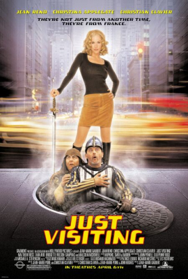 Just Visiting โถแค่มาเยี่ยม (2001)