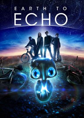 Earth to Echo เอคโค่ เพื่อนจักรกลสู้ทะลุจักรวาล (2014)