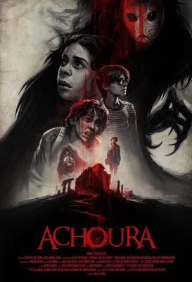 Achoura อาชูร่า มันกลับมาจากนรก (2018)