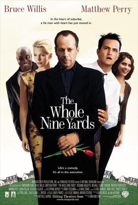 The Whole Nine Yards อึดไม่เกิน 9 หลา (2000)