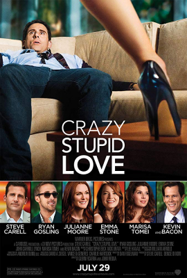Crazy Stupid Love โง่..เซ่อ..บ้า เพราะว่าความรัก (2011)
