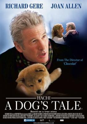 Hachi: A Dog s Tale ฮาชิ..หัวใจพูดได้ (2009)