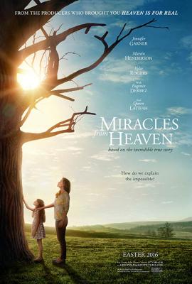 Miracles from Heaven ปาฏิหาริย์จากสวรรค์ (2016)