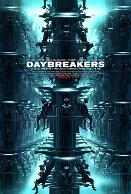 Daybreakers วันแวมไพร์ครองโลก (2009)