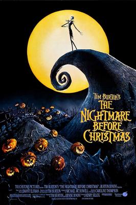 The Nightmare Before Christmas ฝันร้าย ฝันอัศจรรย์ ก่อนวันคริสต์มาส (1993)