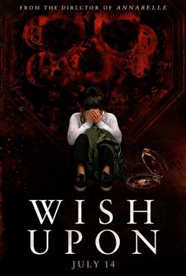 Wish Upon พร-ขอ-ตาย (2017)