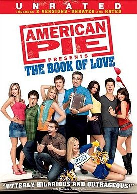 American Pie 7 Presents: The Book of Love อเมริกันพาย 7: คู่มือซ่าส์พลิกตำราแอ้ม (2009)