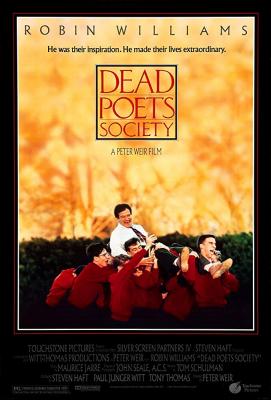 Dead Poets Society ครูครับ เราจะสู้เพื่อฝัน (1989)