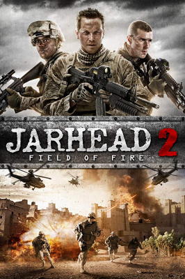 Jarhead จาร์เฮด พลระห่ำ สงครามนรก ภาค2 (2014)