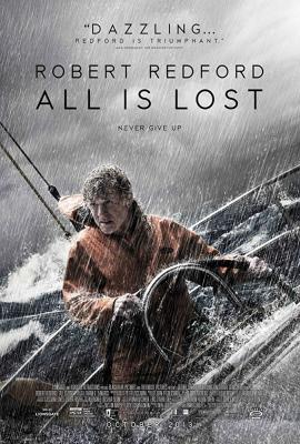 All Is Lost ออล อีส ลอสต์ (2013)
