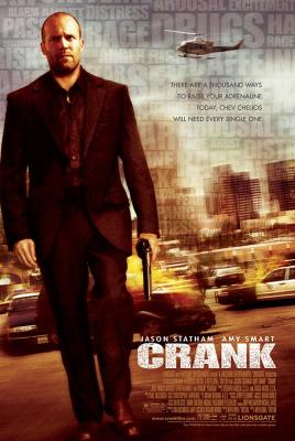 Crank 1 คนโคม่า วิ่ง คลั่ง ฆ่า (2006)