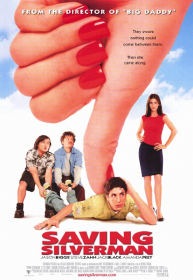 Saving Silverman นางมารเสน่ห์หอมป่วน (2001)