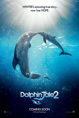 Dolphin Tale 2: มหัศจรรย์โลมาหัวใจนักสู้ (2014)