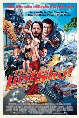 Last Shot เปิดกล้องหลอกจับมาเฟีย (2004)