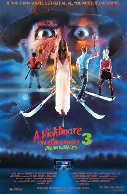 A Nightmare on Elm Street 3: Dream Warriors นิ้วเขมือบ ภาค3 (1987)