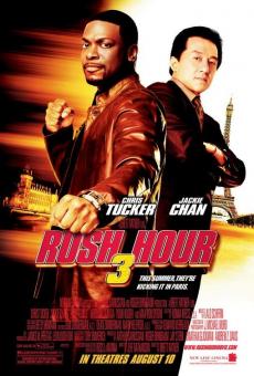 Rush Hour 3 คู่ใหญ่ฟัดเต็มสปีด ภาค3 (2007)